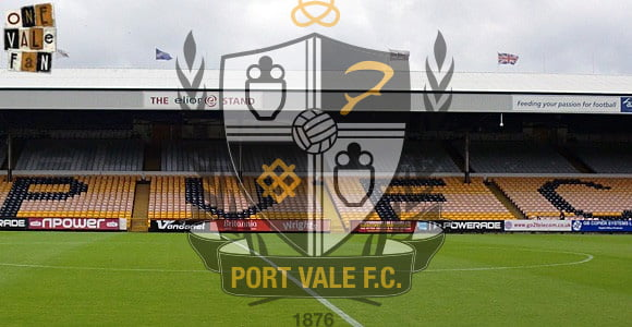 Port Vale issue statement on Bristol Rovers game incidents
