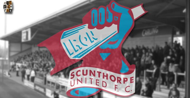 Scunthorpe fans: our form is exceptional, it's a massive opportunity
