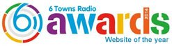 6 Towns Radio website of the year