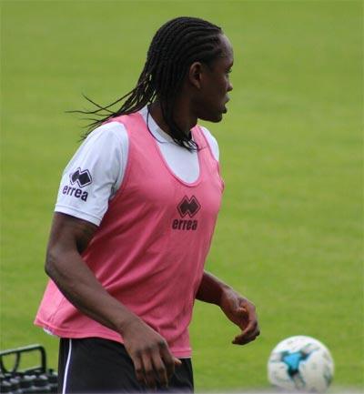 Christopher Mbamba