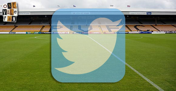 Twitter reaction: Vale fans impressed despite friendly loss