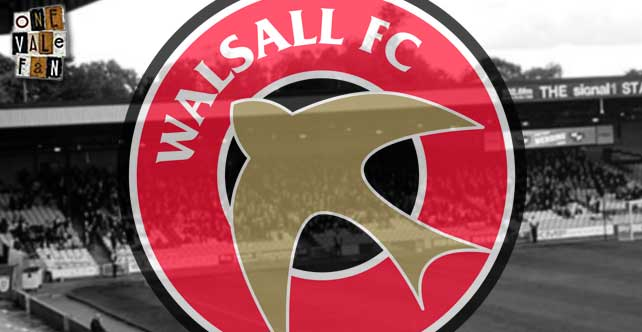 Walsall fans: we may have missed a golden opportunity