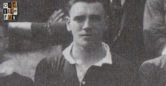 Albert Fishwick