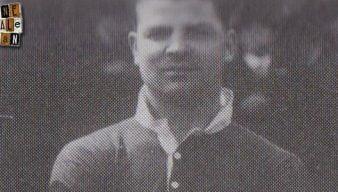 george whitcombe