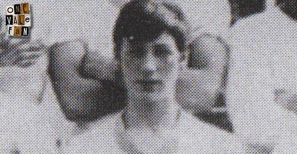 Stan Trafford