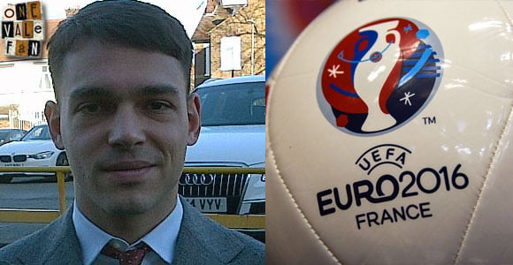 The sole Port Vale connection with Euro 2016