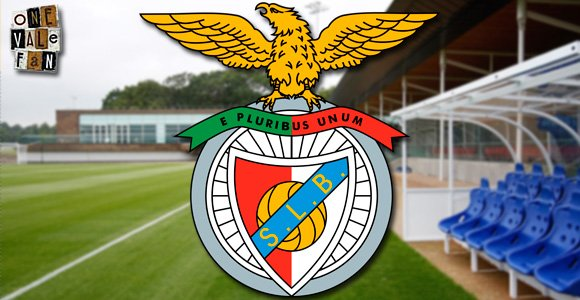 Port Vale play Benfica in behind closed doors friendly game