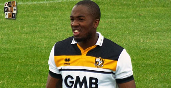 Defender Calvin Mac-Intosch leaves Port Vale