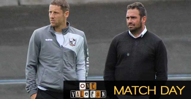Match thread: Bradford City v Port Vale