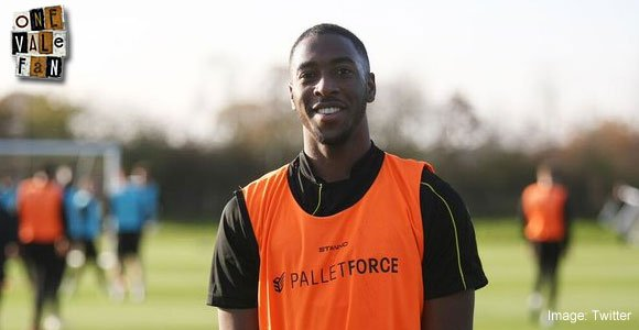 Port Vale sign Burton Albion midfielder Nathan Ferguson