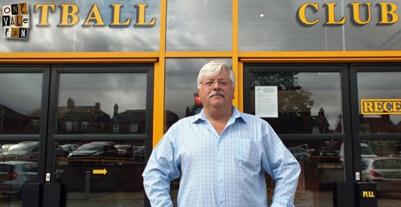 Smurthwaite: Port Vale set to announce two signings