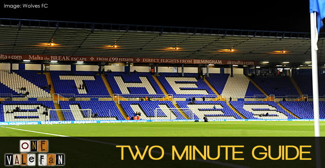 Two minute guide to: Port Vale v Birmingham City