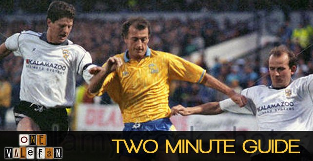 Two minute guide to: Sheff Wed v Port Vale