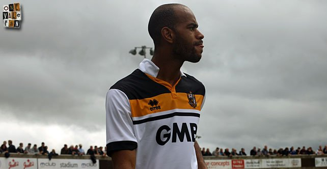 Team news: Port Vale make three changes for Wimbledon game