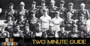 Two minute guide to: Port Vale v Scunthorpe Utd