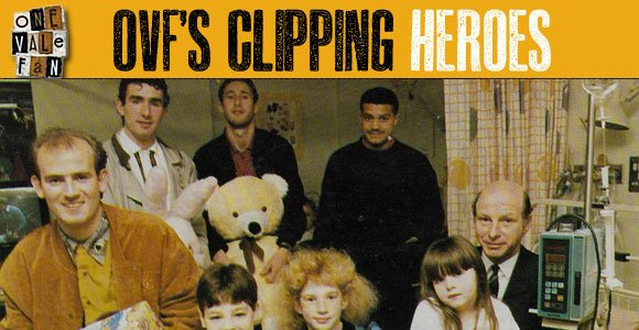 Clipping Heroes - Meeting the public