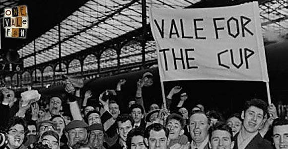 Quiz: test your Port Vale FA Cup knowledge