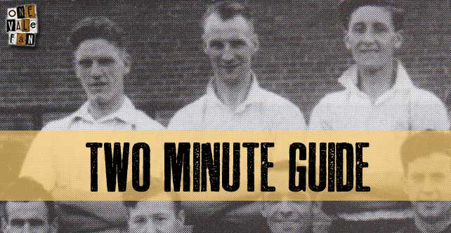 Two minute guide to: Bolton Wanderers v Port Vale