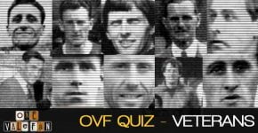 Quiz: How much do you know about Vale's veterans