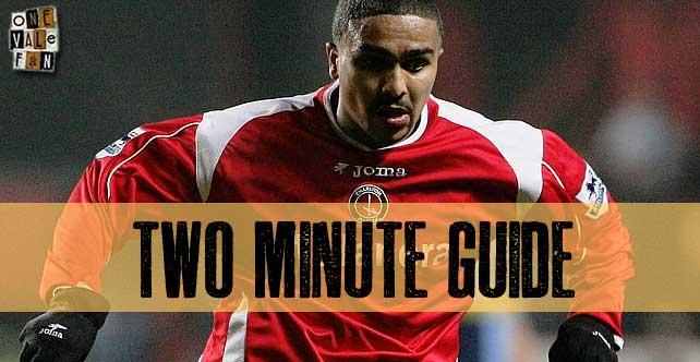 Two minute guide: Charlton Athletic v Port Vale