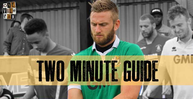 Two minute guide: Port Vale v Fleetwood