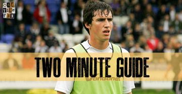 Two minute guide - Shrewsbury Town