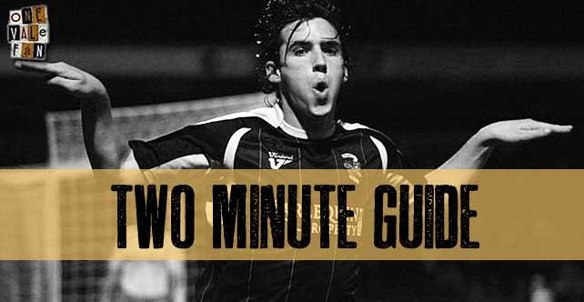Two minute guide to: Port Vale v Stevenage