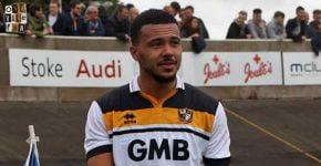 Match report: Port Vale 0-0 Milton Keynes