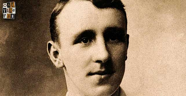 Cult Hero 62: Arthur Bridgett