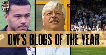 Blogs of the year