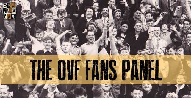 OVF Fans Panel