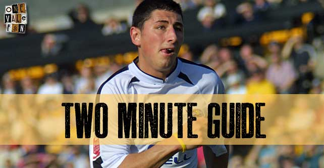 Two minute guide: Port Vale v Hartlepool United