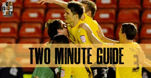 Two minute guide: Port Vale v Walsall