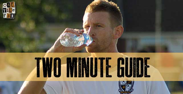 Two minute guide to: Port Vale v Wimbledon