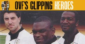 Clipping Heroes #19: The 1990's