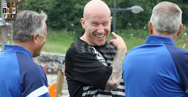 Revealed: Paul Wildes signed Lee Hughes against Micky Adams' wishes