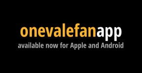 Download the free onevalefan app
