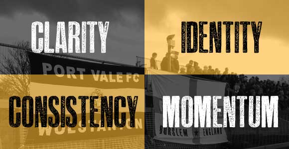 Port Vale: the four point relegation survival plan…