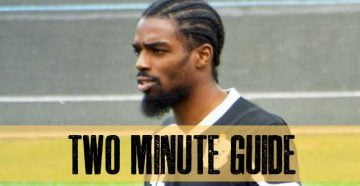 Two Minute Guide - Peterborough Utd