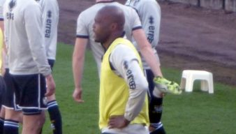 Andre Bikey