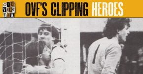 Clipping Heroes #20: the 1983 to 84 season…