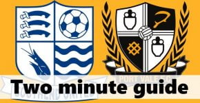 Two minute guide to: Southend Utd v Port Vale