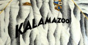 Port Vale Kalamazoo kit