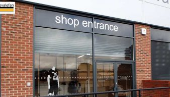 Port Vale club shop
