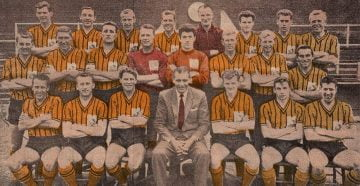 1961 Port Vale team