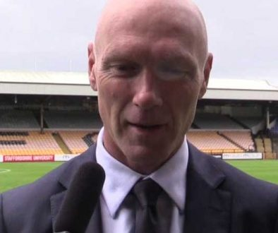 Neil Aspin
