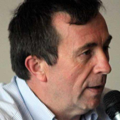 Colin Garlick