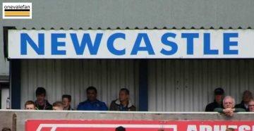 Newcastle Town stadium