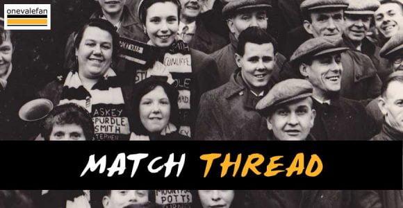 match-thread