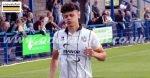 Port Vale defender Ryan Campbell-Gordon